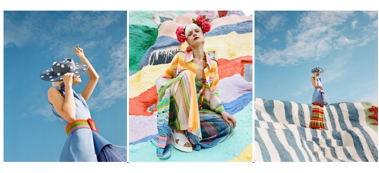Salvation Mountain editorial