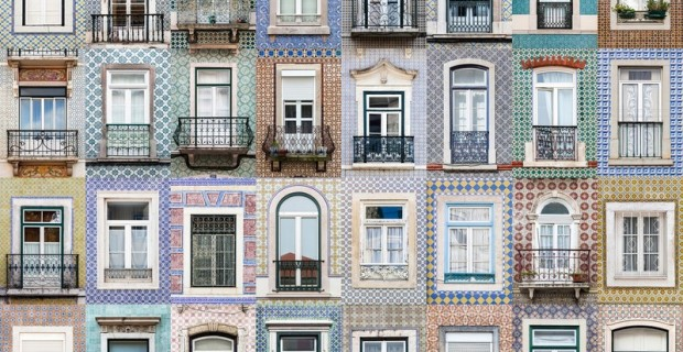 André Vicente Gonçalves windows of the world