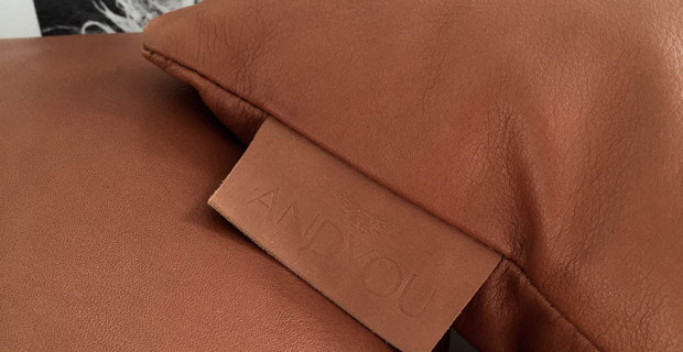 ANDYOU INTERIOR LEATHER EDITION Blomst Design - Blomst // Design
