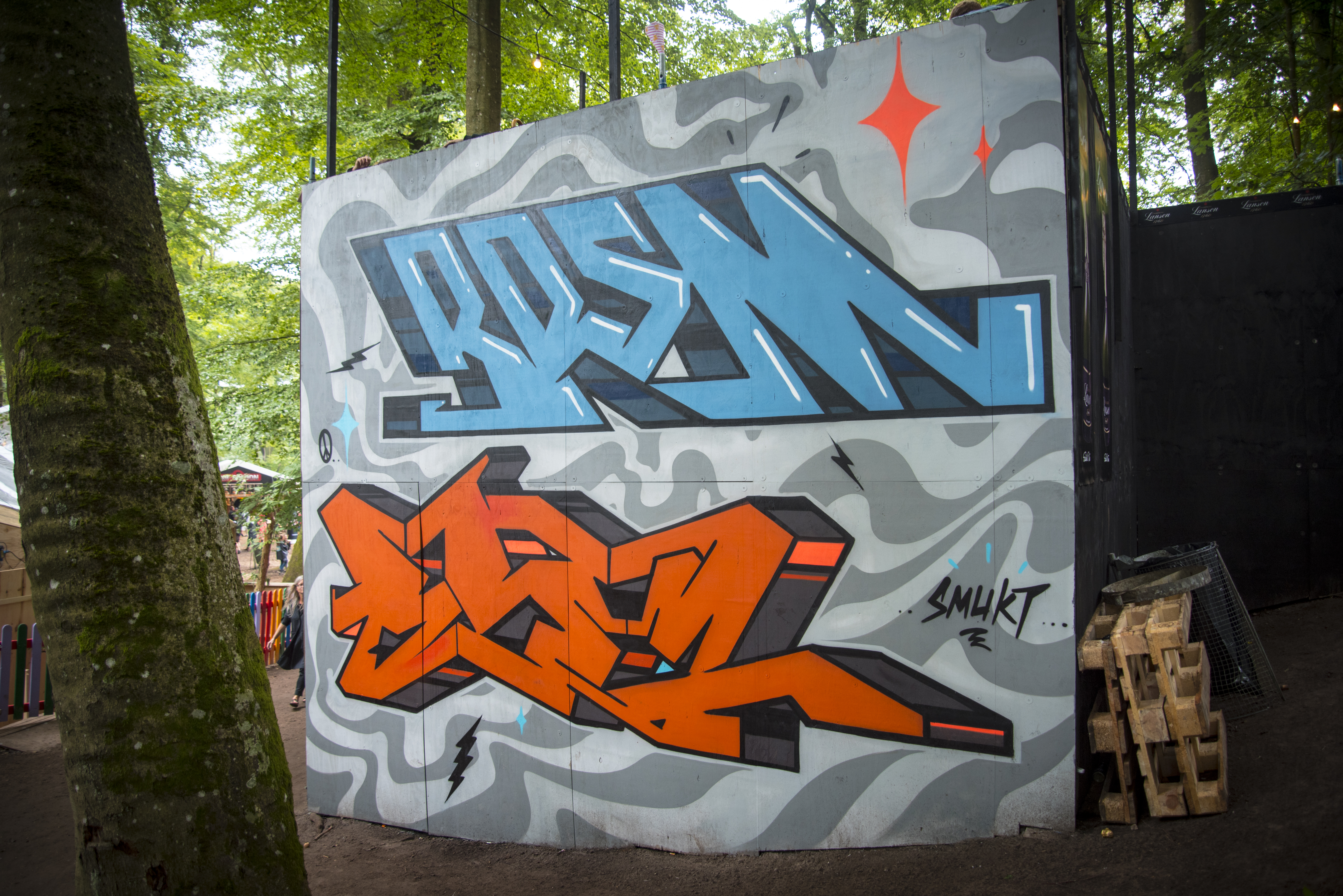 Kunstner: BREM - Upcoming kunstner